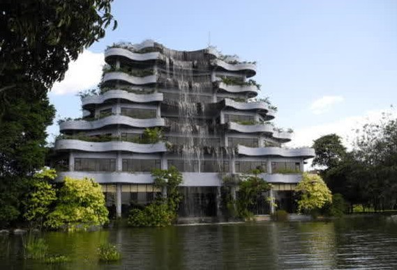 Taman Wisata Bogor Mekarsari