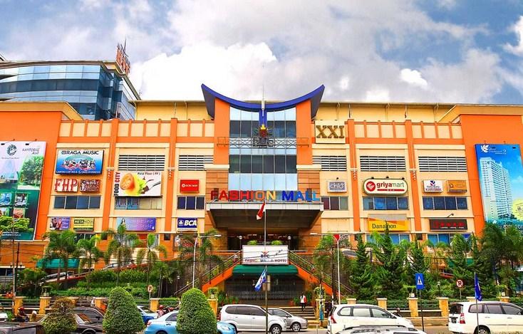 Bandung Trade Center Mall