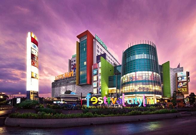 Festival Citylink Mall