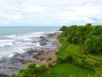 Pantai Taman Laut Manalusu Garut