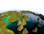 Pulau Wayag