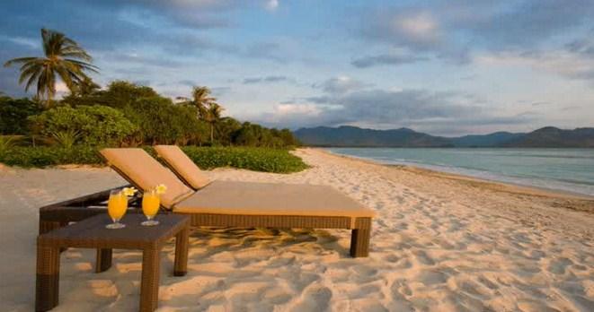 Wisata Pantai Sire