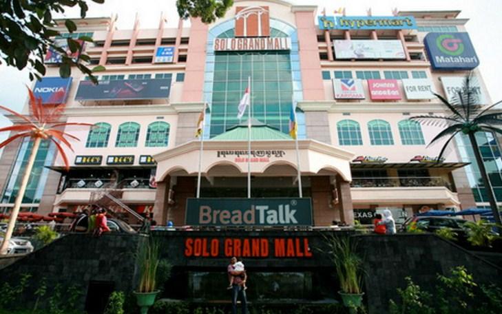 Solo Grand Mall