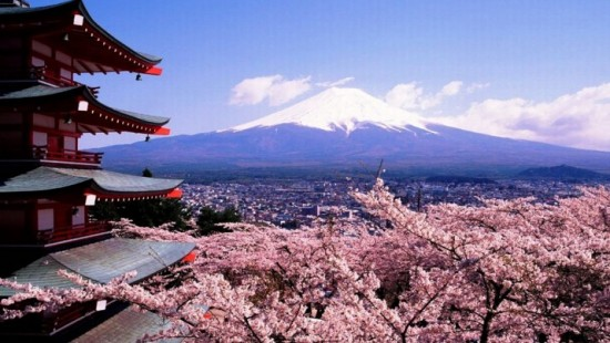 gunung sakura