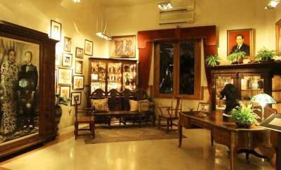 Museum House Of Sampurna