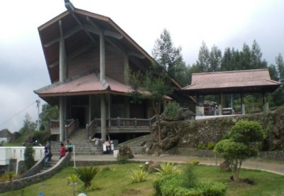 Dieng theater