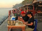 Wisata Pantai Malalayang