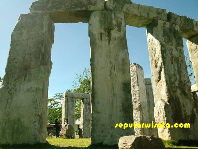 tiket stonehenge