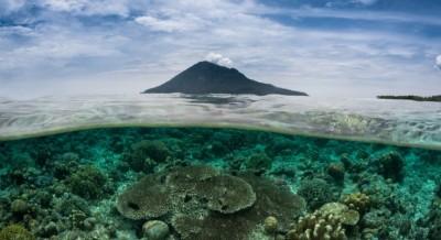 Gunung Tumpa Manado