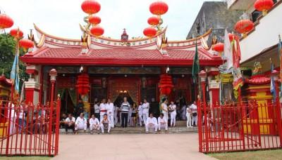 Kampung Cina Manado