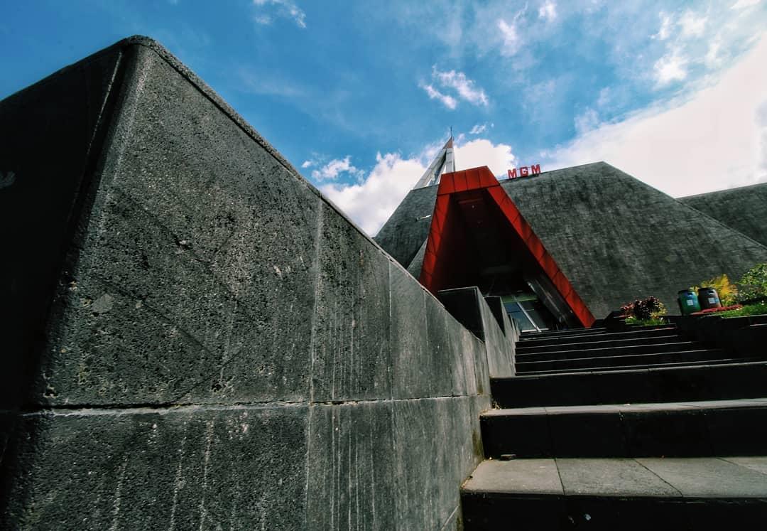 Museum Gunung Merapi, Wisata Edukasi di lereng Merapi.