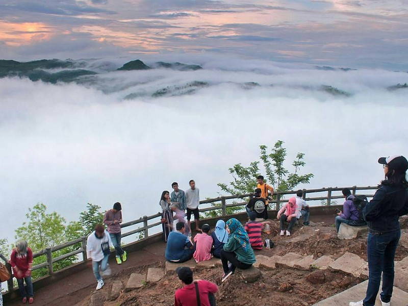 6 Tempat Wisata di Yogyakarta yang Bagus Untuk Menenangkan Diri
