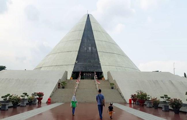Museum Jogja Kembali