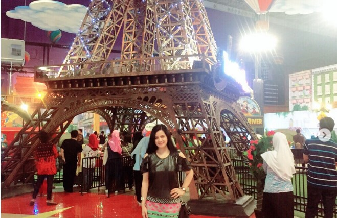 Trans Studio Mini Jogja