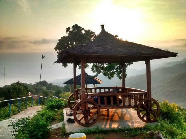 green village gedang sari