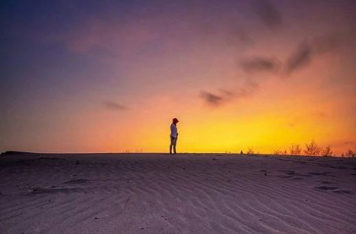 gumuk pasir jogja @adi_mrizal