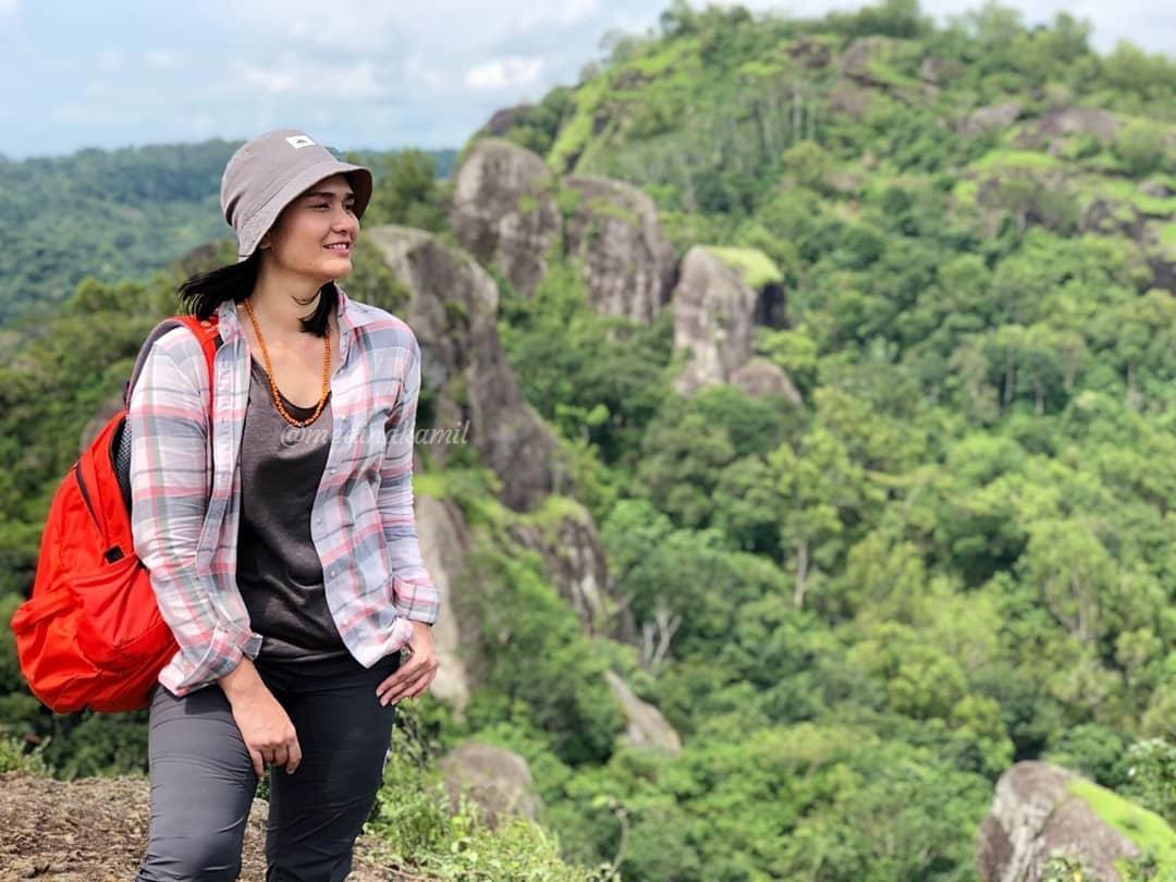 Kawasan Ekowisata Gunung Api Purba Nglanggeran Seputar Wisata