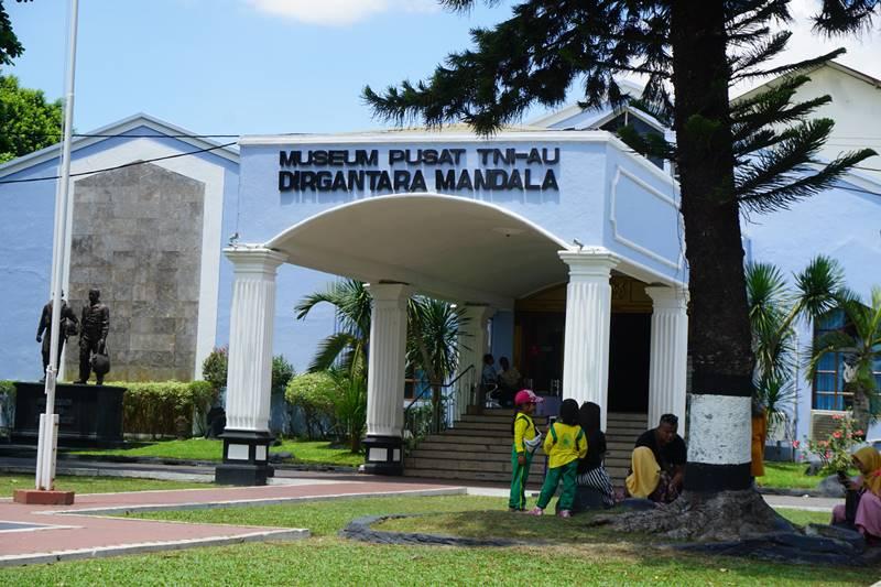 Museum Dirgantara Yogyakarta