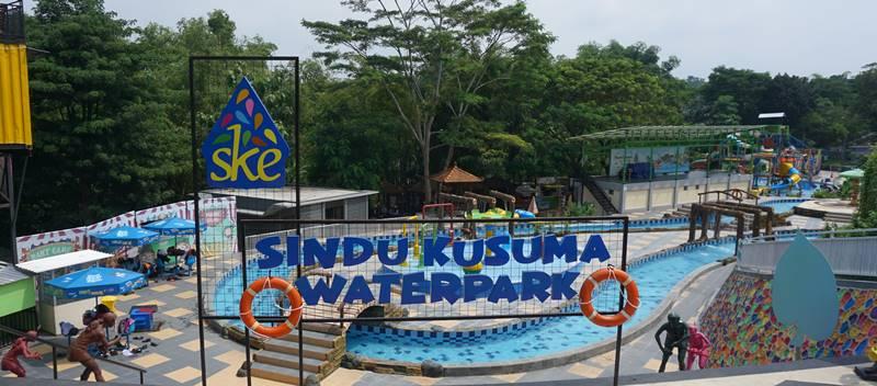 Sindu Kusuma Waterpark