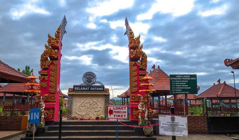 Kampung Bali Wonogiri