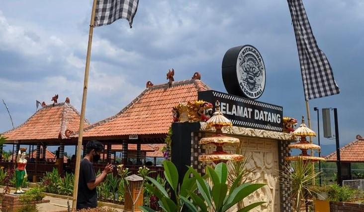 Kampung Bali di Jawa Tengah