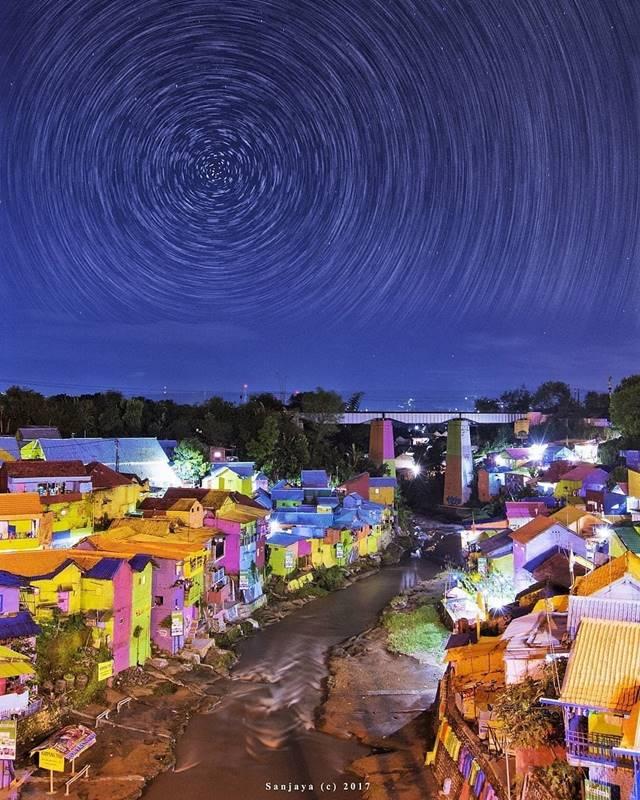 Kampung 3D Malang