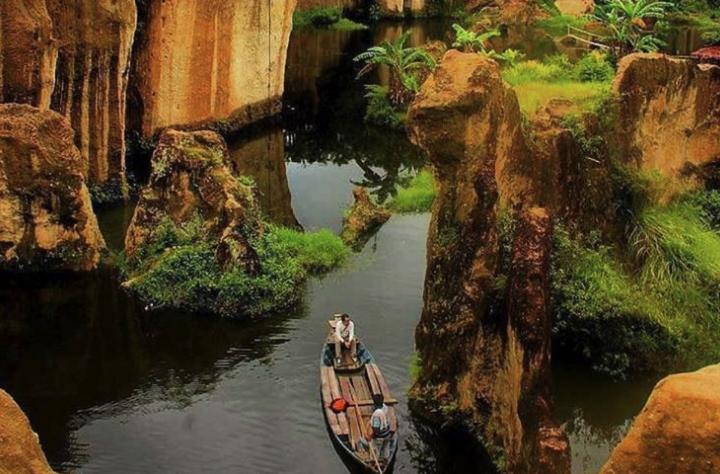 5 Rekomendasi Tempat Wisata di Tangerang, Cocok Untuk Libur Lebaran Idul Fitri