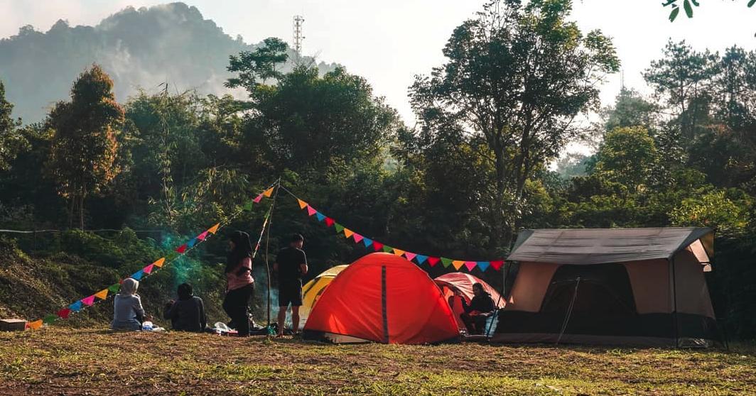Nawang Jagat Tempat Camping Baru Jogja, Lokasi, Rute Harga Tiket Masuk