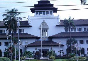 Bandung Tourism