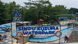 Sindu Kusuma Waterpark