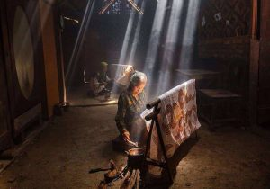 batik giriloyo
