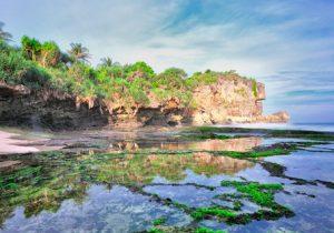 pantai Ngobaran