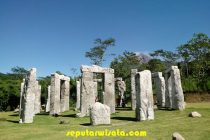 rute stonehenge