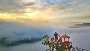 sunrise bukit panguk kediwung 3